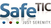 Logo SafeTIC